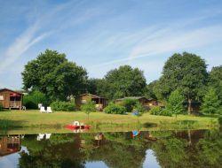 camping mobilhomes a louer en Loire Atlantique.