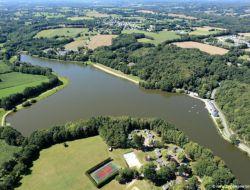 Locations vacances avec piscine à Rochefort en Terre