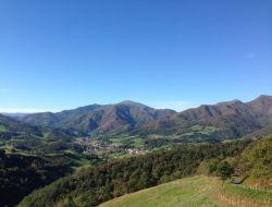 Village vacances dans le Pays Basque.