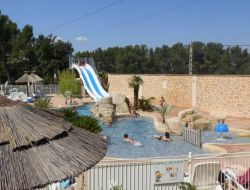 camping mobilhome Sorgues Vaucluse