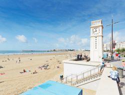 Location vacances les sables d'olonne en Vendee