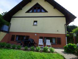 Gite a louer en sud Alsace