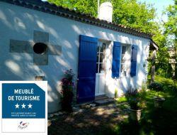 Gîte de charme a louer en Vendée