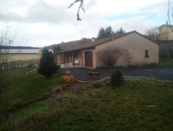 Holiday rental in the Puy de Dome, Auvergne.