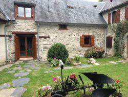 Gite en location près de St Lary Pyrénées