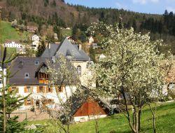 Gite a louer à Lapoutroie en Alsace.