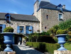 Holiday accommodations in the Brittany near Combourg