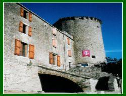 Grand gite a louer dans l'Aveyron
