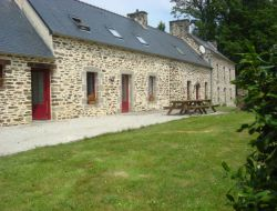 Holiday cottages near Crozon in Bretagne. near Plonevez du Faou