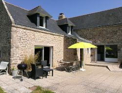 Holiday rental in Etel, Southern Brittany, France. near Riantec