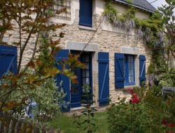 Holiday rental near Vannes and the Gulf of Morbihan, France. near Sarzeau