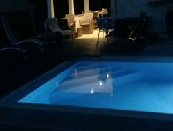 B&B with swimming pool in the Lot et Garonne.