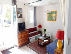 Seaside holiday rental near Douarnenez in Bretagne.