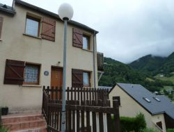 Holiday accommodations in Cauterets, Pont d'Espagne. near Esquieze Sere