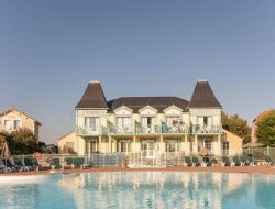 Holiday rental close to Les Sables d'Olonne in France.