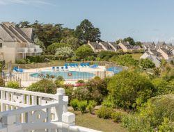 Village de vacances dans le Golfe du Morbihan
