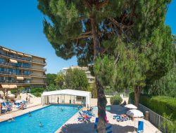 Holiday rentals close to Nice on the French Riviera. near Juan les Pins