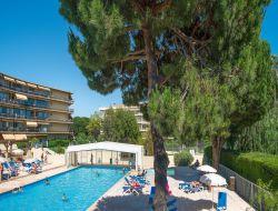 Locations en résidence de vacances dans le Var