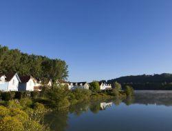 Location en residence de vacances dans le Gers.