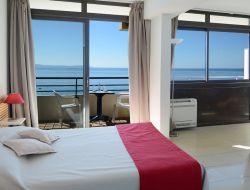 Hébergements de vacances à Ajaccio en Corse.