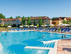 Résidence de vacances dans le Lot et Garonne.