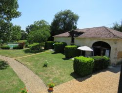 Holiday rentals in the Gers, Midi Pyrenees.