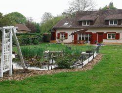 Gite a louer près de la Baie de Somme en Picardie.
