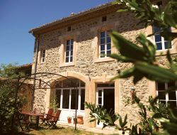 Holiday home near Carcassonne in the Languedoc, France. near Quarante