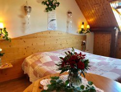 Bed & Breakfast in Alsace, in France. near Elsenheim