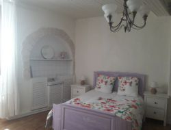 Holiday accommodations near Carcassonne in France. near Cuxac Cabardes