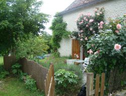 Holiday home in Poitou Charentes.