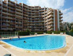 Location de vacances sur la Cote d'Azur