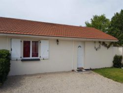 Holiday home in the Bourgogne, France. near Labergement les Seurre