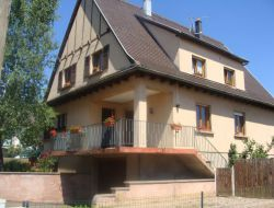 Gites spacieux en Alsace (68)