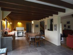 holiday rental on the peninsula of crozon, Brittany. near Saint Nic