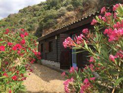 Gite de caractère a louer en Corse.