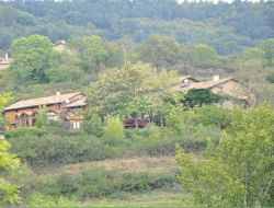 Large holiday home in Ardeche, France. near Saint Julien Labrousse