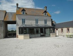 Seaside holiday home, D-Day beaches. near Vierville sur Mer