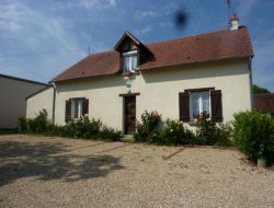 B&B near Blois in Val de Loire. near Cormeray