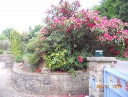 Gite a louer près de Locronan en Bretagne.