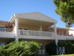 Holiday rental near St Tropez, French Riviera.