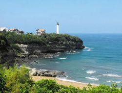 Location vacances Biarritz cote Basque