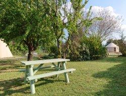 Vacances insolites dans le Luberon