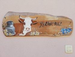 Gites ruraux à louer en Alsace.