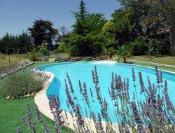 Gite avec piscine a louer près de Carcassonne