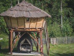 Hébergements insolites zoo de Beauval et chateaux de la Loire