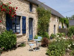 G�te et chambre d'h�te, Morbihan