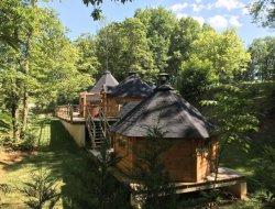 Séjour insolite et romantique en Dordogne