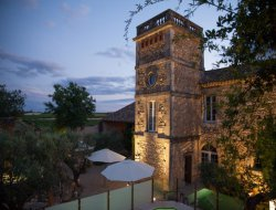 Gite insolite et romantique dans l'Hérault