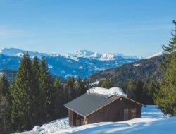Grand gîte écologique à louer en Haute Savoie